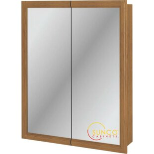Shop for 24 x 30 Surface Mount Medicine Cabinet By Sunco Inc.
