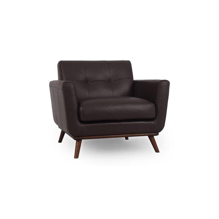 Awe Inspiring Luther Mid Century Club Chair Bralicious Painted Fabric Chair Ideas Braliciousco