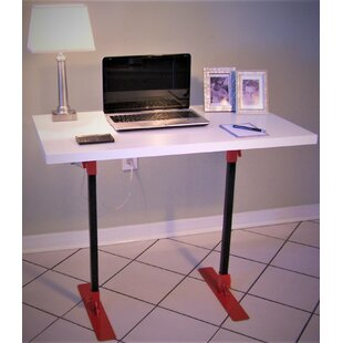 Symple Stuff Jarrard Portable Writing Desk