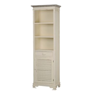 Shorehaven Bookcase By Beachcrest Home