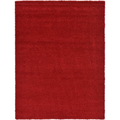 8 X 10 Red Rectangular Rugs You Ll Love In 2019 Wayfair