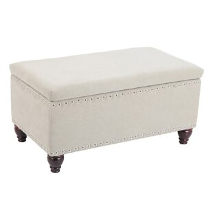 Meyerson Fabric Tufted Storage..