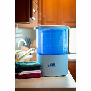 Countertop 0.8 cu. ft. High Efficiency Portable Dryer by The Laundry Alternative