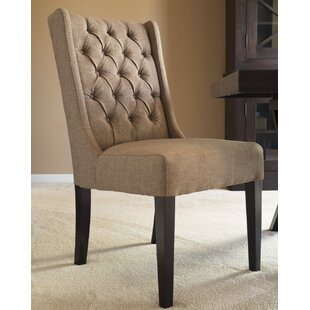 Looking for Captiva Upholstered Dining Chair (Set of 2) by Padmas Plantation Reviews (2019) & Buyer's Guide