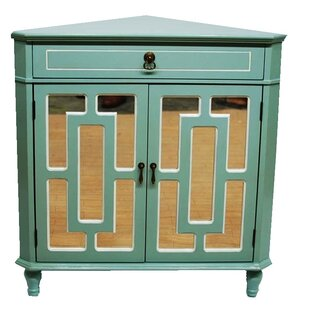Affordable 2 Door Accent Cabinet By Heather Ann Creations