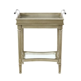 Langhorne Tray Table by Darby Home Co