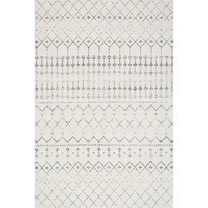 grey & silver rugs | wayfair.co.uk