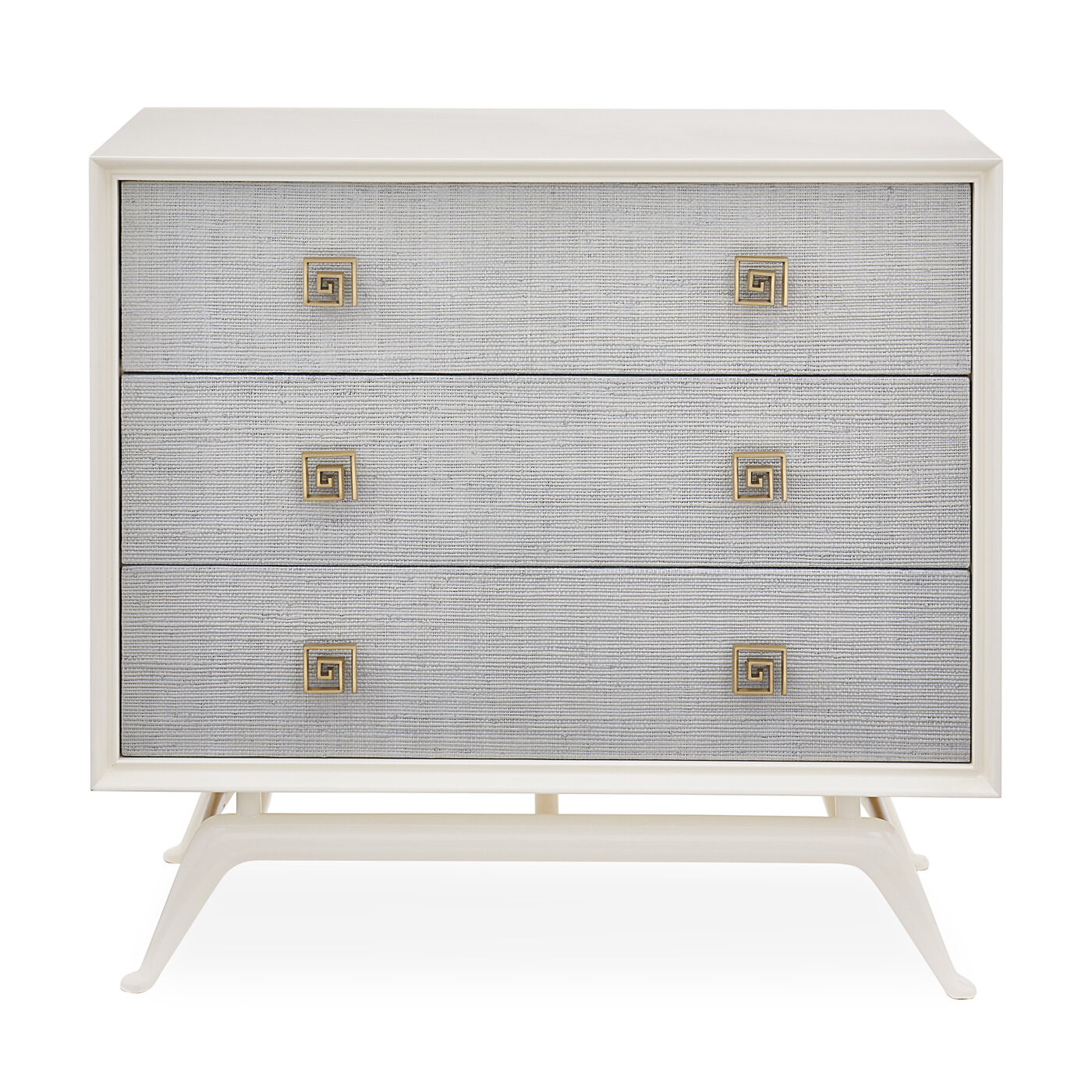 Jonathan Adler Siam 3 Drawer Chest Wayfair