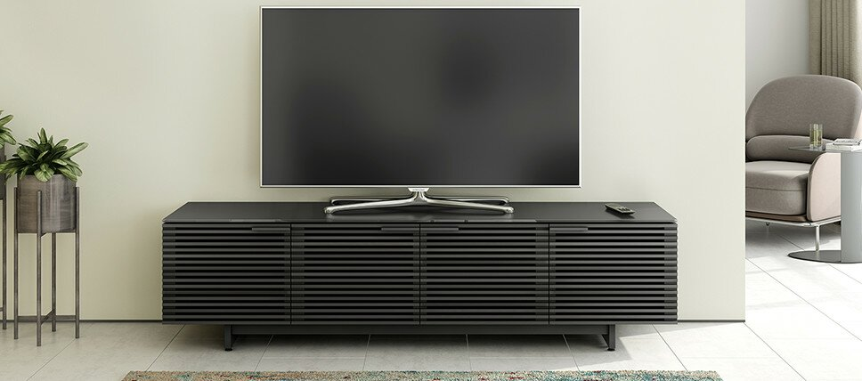 15 off select bdi tv stands - Contemporary Living Room Tables