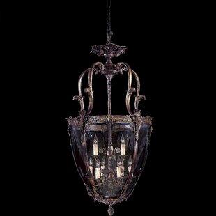 Metropolitan by Minka 9-Light Urn Pendant