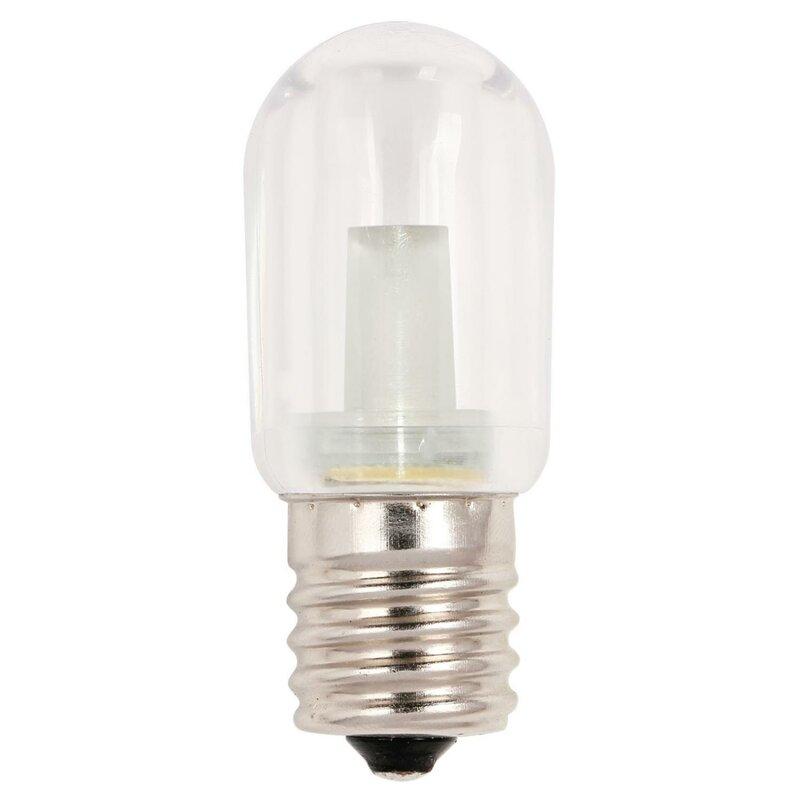 Westinghouse Lighting 25 Watt Equivalent E17 Intermediate Led Light Bulb Wayfair