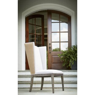Payton Winged Side Chair