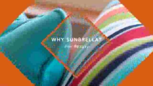 Kingston 6 Piece Sunbrella  Sofa Set with Cushions