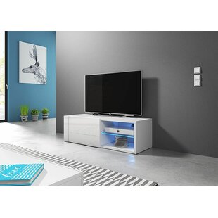 Shuler Best Double TV Stand by Orren Ellis Top Reviews
