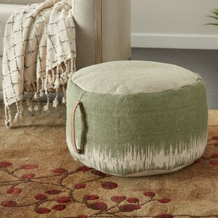 Living Room Pouf Wayfair