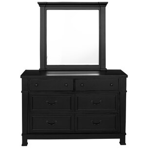 Campion Youth 6 Drawer Double Dresser by Darby Home Co