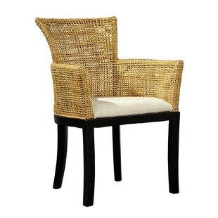 Elbert Armchair by Furniture Classics