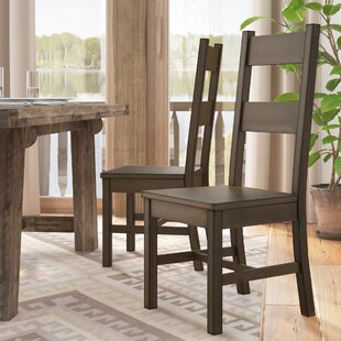 America Side Chair (Set of 2) Mistana