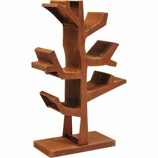 bookcase s book loading image display shelf rack is compact bookshelf superjare tree storage itm