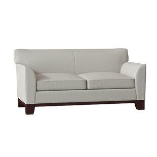 Breese Sofa by Duralee Furniture
