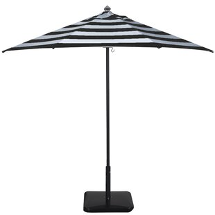 Center Drive 9' Market Sunbrella Umbrella