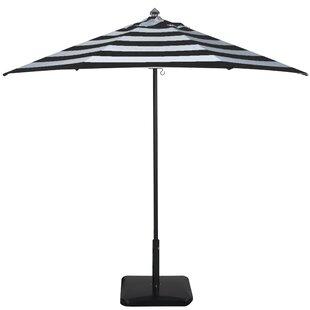 Center Drive 9' Market Sunbrella Umbrella