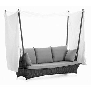 100 Essentials Zen Sofa with Cushions