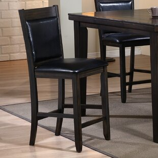 Mcmahon Upholstered Dining Chair (Set of 2) Red Barrel Studio