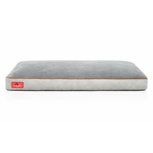 Soft Shredded Memory Foam Pet Bed