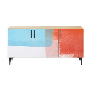 Mcculley Sideboard