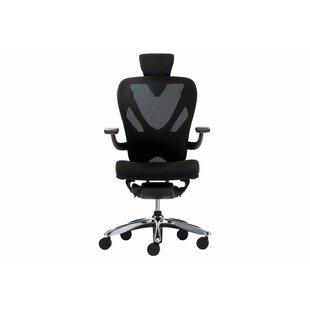 Symple Stuff Ailsa Ergonomic Office Chair