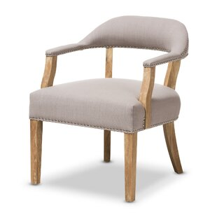 Wadley Armchair by Three Posts