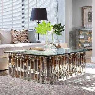 Artistica Home Signature Designs Console Table
