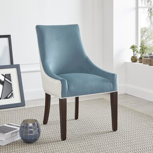 Roshawna Upholstered Dining Chair by Winston Porter