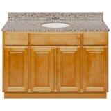Knutsford 48 Single Bathroom Vanity Set by Charlton Home®