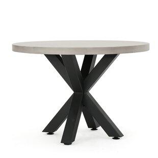 Brayden Studio Baucau Dining Table