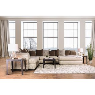 Overstreet Sectional by Latitude Run