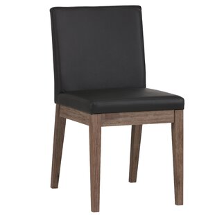 Branson Upholstered Dining Chair (Set of ..