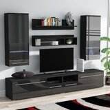 Jorah Entertainment Center for TVs up to 58 by Orren Ellis