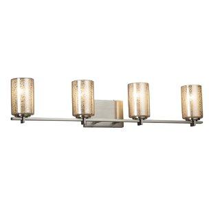Luzerne 4-Light Vanity Light by Brayden Studio