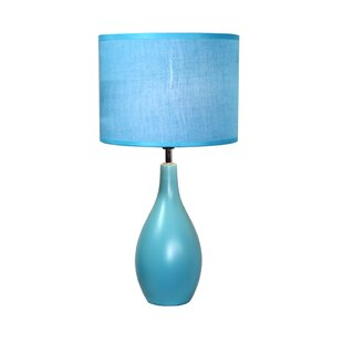 Delicieux Turquoise Lamp Base | Wayfair