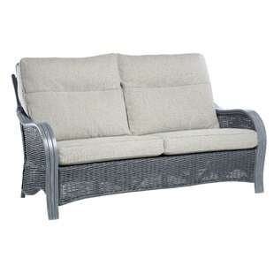 Makenna 3 Seater Conservatory Sofa By Beachcrest Home