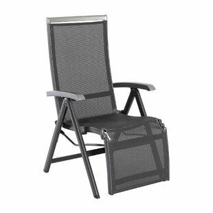 Rehaan Reclining Zero Gravity Chair Image
