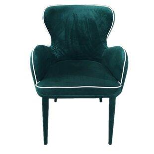 Rosdorf Park Elna Upholstered Dining Chair