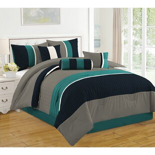 Petersburgh Comforter Set