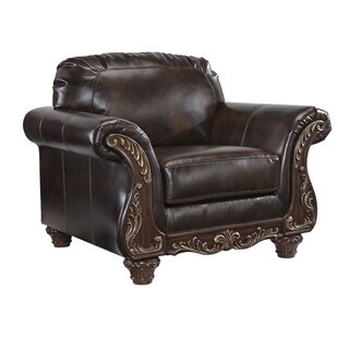 Basting Club Chair by Astoria Grand