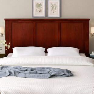 Marjorie Full Panel Headboard by Andover Mills