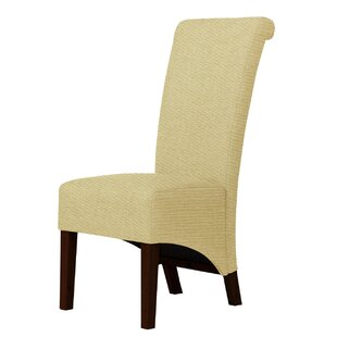Keyesport Upholstered Dining Chair (Set of 2) by Red Barrel Studio