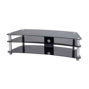 Agosta TV Stand for TVs up to 75