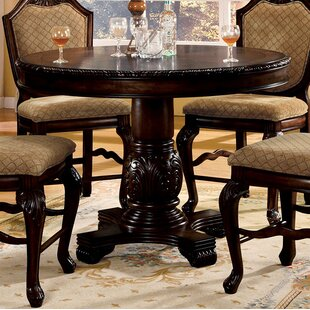 Shields Counter Height Dining Table by Astoria Grand